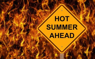 Texas is Hotter Than…