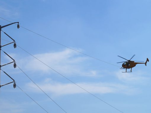 Port St. Joe-Callaway 230kV Transmission Line Upgrade Project